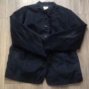 🌟Vintage L.L. Bean Corduroy Jacket 18W